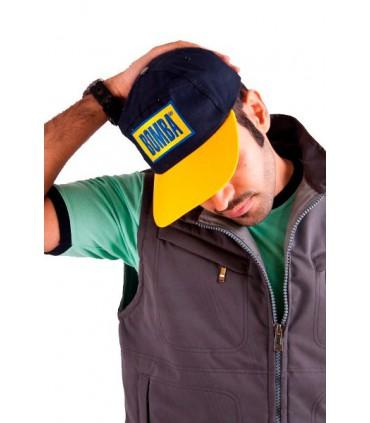 کلاه تبلیغاتی با چاپ