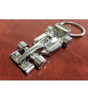 جاکلیدی فلزی (طرح ماشین)