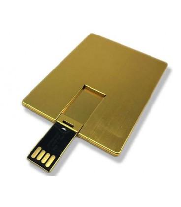 فلش مموری کارتی فلزی
