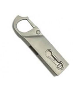 فلش مموری فلزی OTG قفل دار