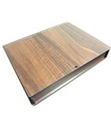 جعبه چوبی تک درب