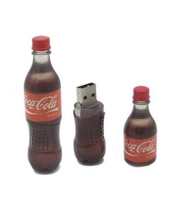 فلش مموری اختصاصی (کوکاکولا)