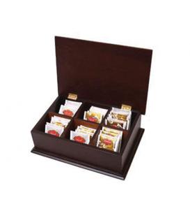 جعبه پذیرایی چای