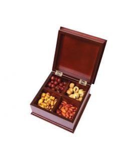 جعبه چوبی آجیل