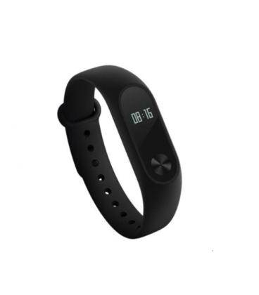 دستبند هوشمند سیلیکونی