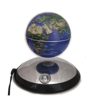 کره زمین معلق مغناطیسی