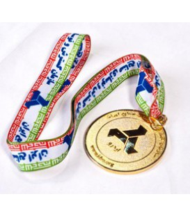 طراحی و تولید مدال با ساخت قالب اختصاصی (ایدرو)