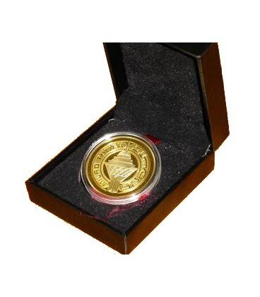 مدالیون پلکسی فلزی (برج میلاد)