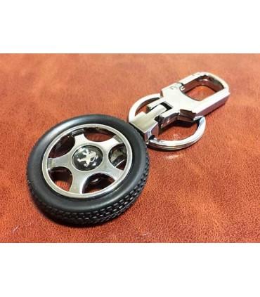 جاکلیدی فلزی چرخ اتومبیل