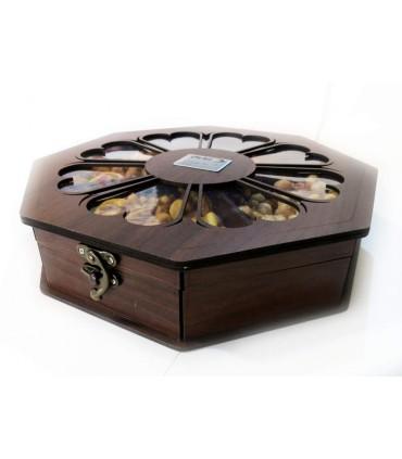 جعبه آجیل مغزیجات