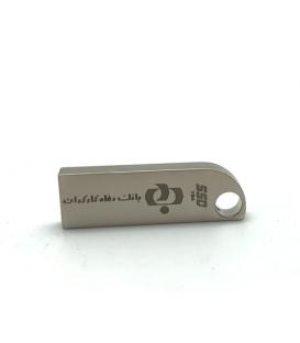 فلش مموری فلزی (V24)