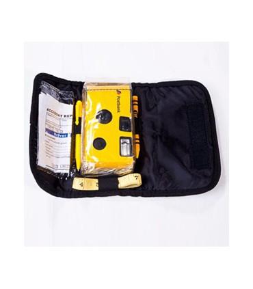 کیت بیمه (دوربین،خودکار،متر)