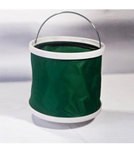 سطل ضد آب برزنتی تاشو