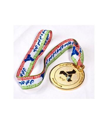 طراحی و تولید مدال با ساخت قالب اختصاصی