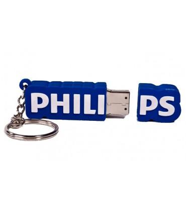 فلش مموری تبلیغاتی اختصاصی (فیلیپس)